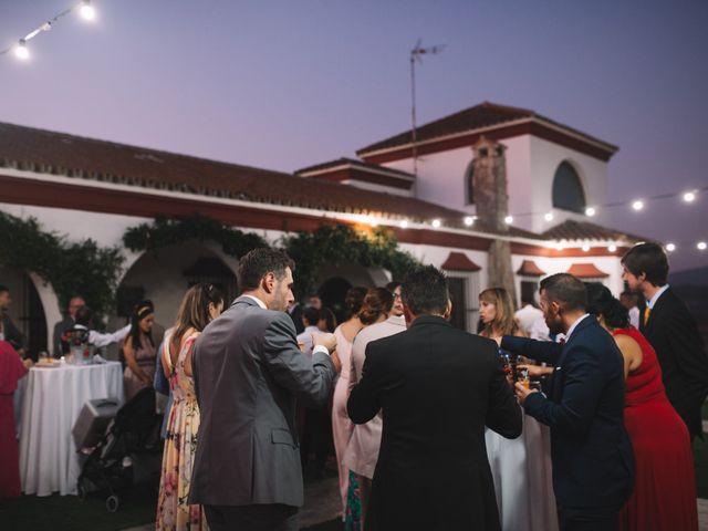 La boda de Amanda y Medhat en Los Barrios, Cádiz 85