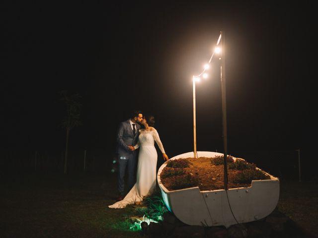 La boda de Amanda y Medhat en Los Barrios, Cádiz 87