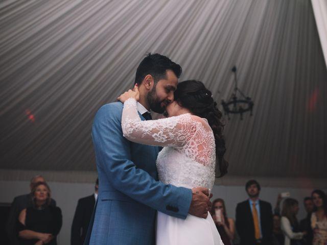 La boda de Amanda y Medhat en Los Barrios, Cádiz 95