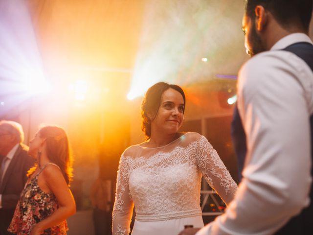 La boda de Amanda y Medhat en Los Barrios, Cádiz 97