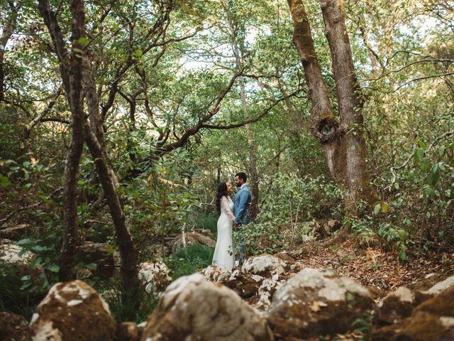La boda de Amanda y Medhat en Los Barrios, Cádiz 2