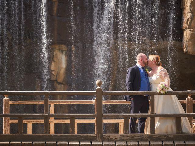 La boda de Antonio Javier y Sonia en Alacant/alicante, Alicante 2