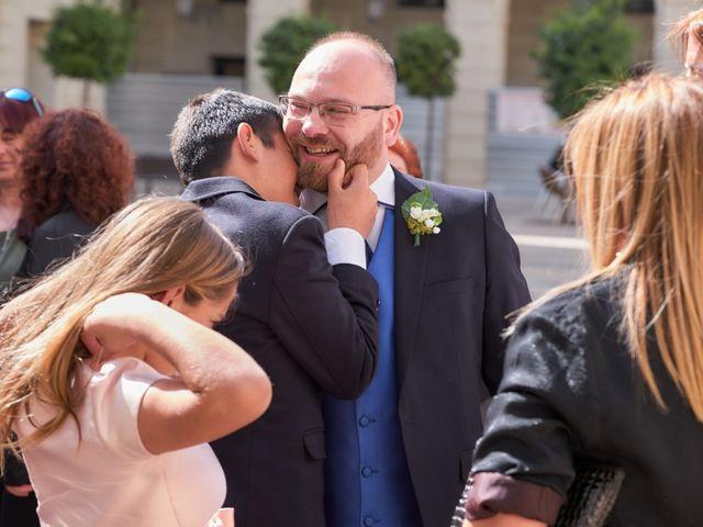 La boda de Antonio Javier y Sonia en Alacant/alicante, Alicante 27