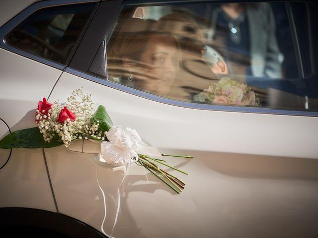 La boda de Antonio Javier y Sonia en Alacant/alicante, Alicante 30
