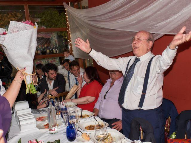 La boda de Antonio Javier y Sonia en Alacant/alicante, Alicante 43