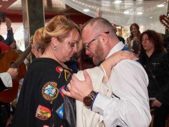La boda de Antonio Javier y Sonia en Alacant/alicante, Alicante 46