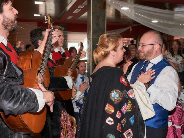 La boda de Antonio Javier y Sonia en Alacant/alicante, Alicante 50