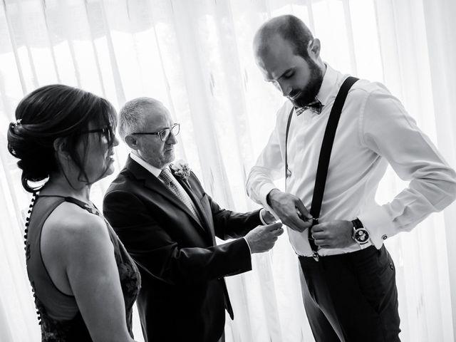 La boda de Héctor y Cristina en Palau De Plegamans, Barcelona 14