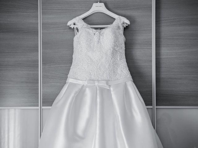 La boda de Héctor y Cristina en Palau De Plegamans, Barcelona 20