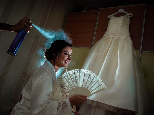 La boda de Héctor y Cristina en Palau De Plegamans, Barcelona 24