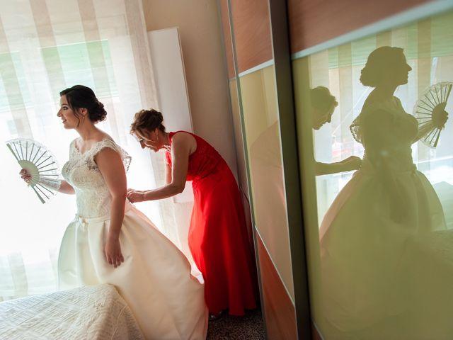 La boda de Héctor y Cristina en Palau De Plegamans, Barcelona 25