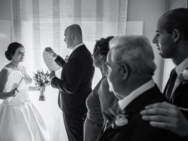 La boda de Héctor y Cristina en Palau De Plegamans, Barcelona 31