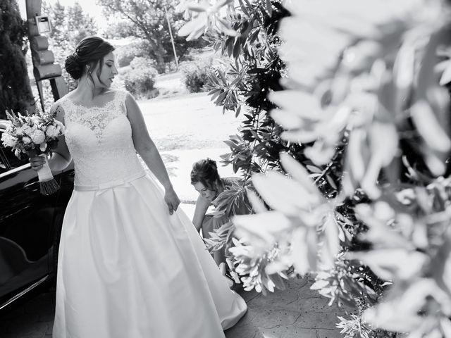 La boda de Héctor y Cristina en Palau De Plegamans, Barcelona 35