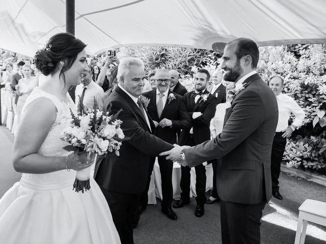 La boda de Héctor y Cristina en Palau De Plegamans, Barcelona 39