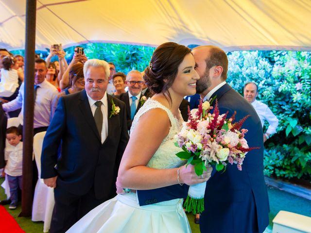 La boda de Héctor y Cristina en Palau De Plegamans, Barcelona 40