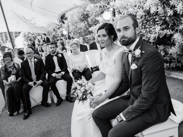 La boda de Héctor y Cristina en Palau De Plegamans, Barcelona 42
