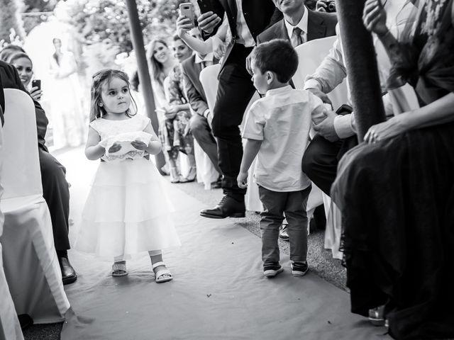 La boda de Héctor y Cristina en Palau De Plegamans, Barcelona 44
