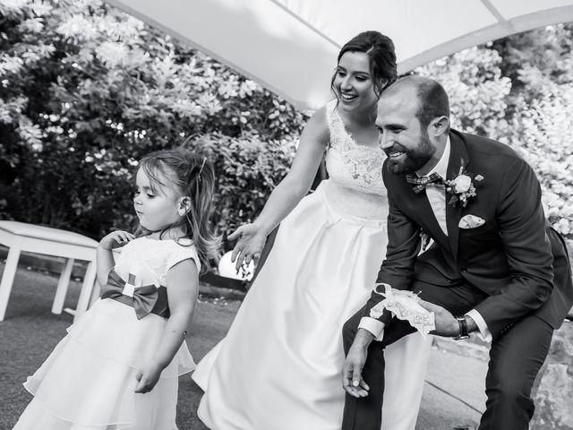 La boda de Héctor y Cristina en Palau De Plegamans, Barcelona 46