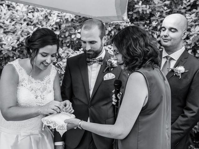 La boda de Héctor y Cristina en Palau De Plegamans, Barcelona 47