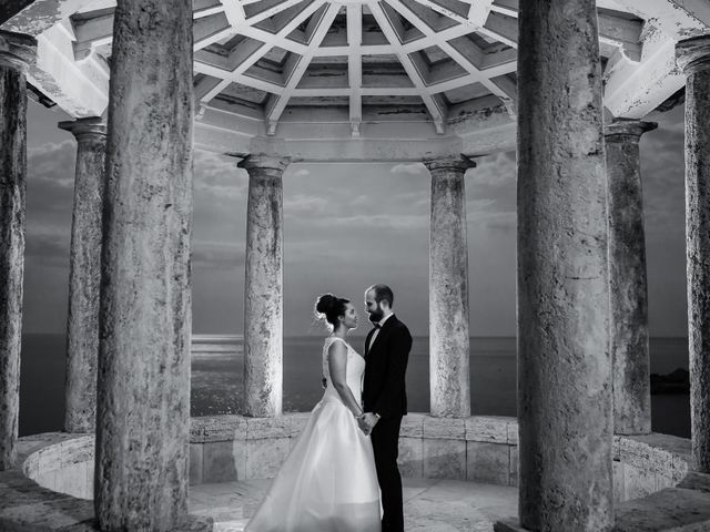 La boda de Héctor y Cristina en Palau De Plegamans, Barcelona 54