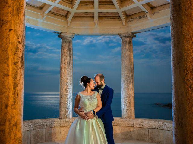 La boda de Héctor y Cristina en Palau De Plegamans, Barcelona 56