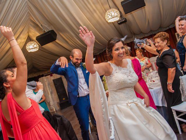 La boda de Héctor y Cristina en Palau De Plegamans, Barcelona 58