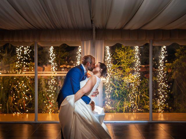 La boda de Héctor y Cristina en Palau De Plegamans, Barcelona 61