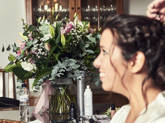 La boda de Gari y Marta en Premia De Dalt, Barcelona 16