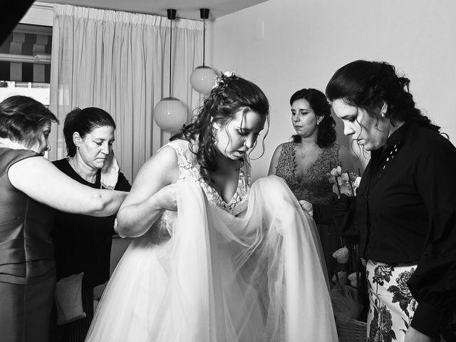 La boda de Gari y Marta en Premia De Dalt, Barcelona 24