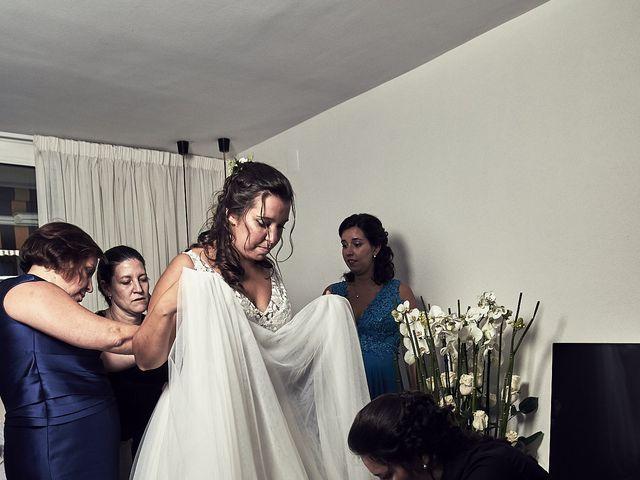 La boda de Gari y Marta en Premia De Dalt, Barcelona 25