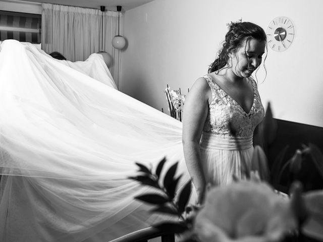 La boda de Gari y Marta en Premia De Dalt, Barcelona 27