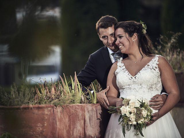 La boda de Gari y Marta en Premia De Dalt, Barcelona 50