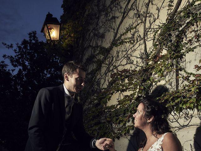 La boda de Gari y Marta en Premia De Dalt, Barcelona 2