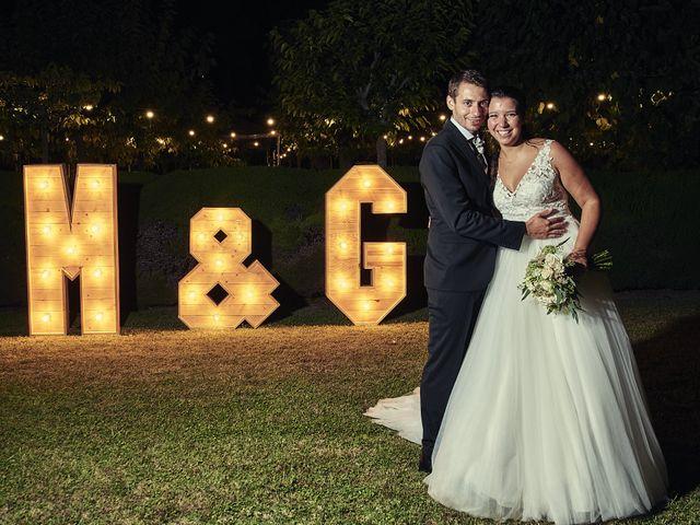 La boda de Gari y Marta en Premia De Dalt, Barcelona 56
