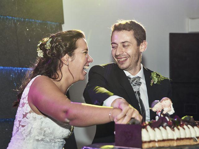 La boda de Gari y Marta en Premia De Dalt, Barcelona 57