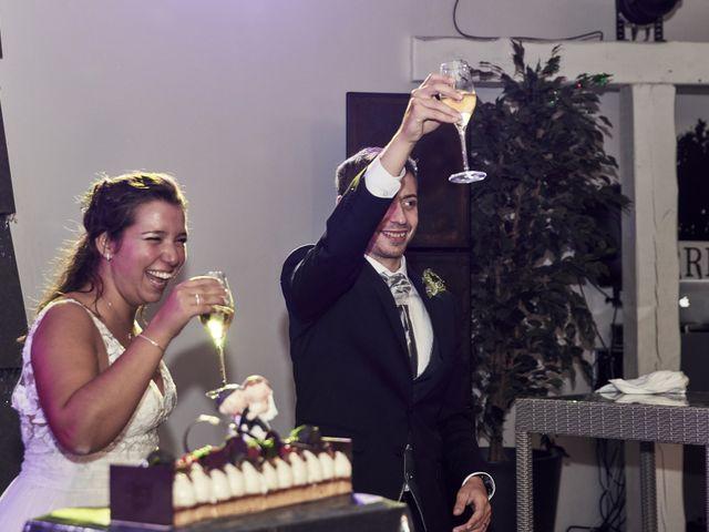 La boda de Gari y Marta en Premia De Dalt, Barcelona 58