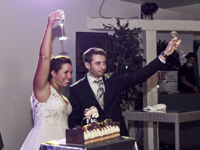 La boda de Gari y Marta en Premia De Dalt, Barcelona 59