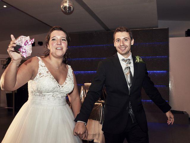 La boda de Gari y Marta en Premia De Dalt, Barcelona 62