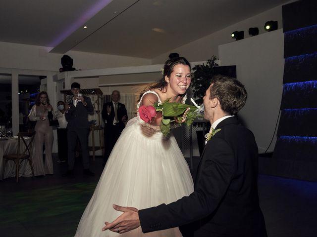 La boda de Gari y Marta en Premia De Dalt, Barcelona 65