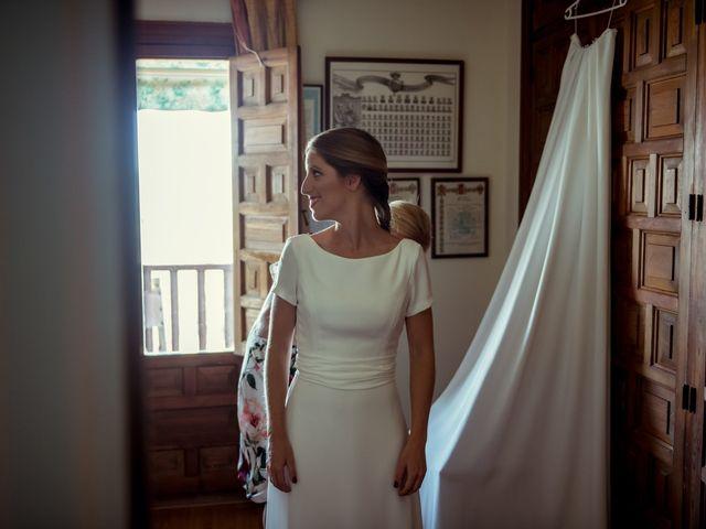 La boda de Cristina y Eduardo en Toledo, Toledo 14