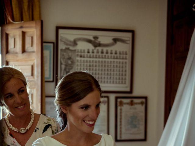 La boda de Cristina y Eduardo en Toledo, Toledo 19