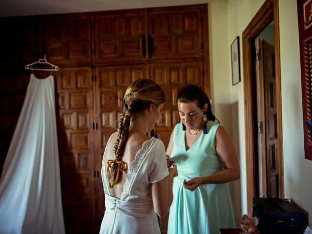 La boda de Cristina y Eduardo en Toledo, Toledo 25