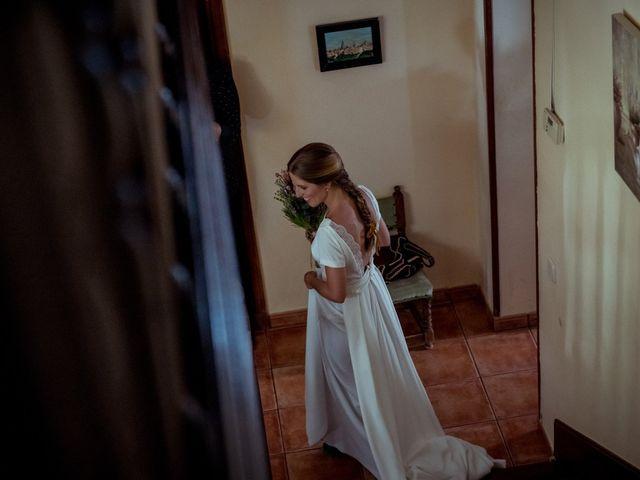 La boda de Cristina y Eduardo en Toledo, Toledo 34