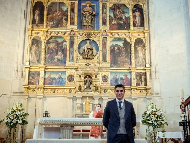 La boda de Cristina y Eduardo en Toledo, Toledo 36