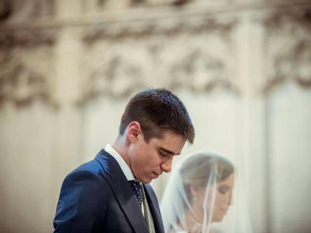La boda de Cristina y Eduardo en Toledo, Toledo 47