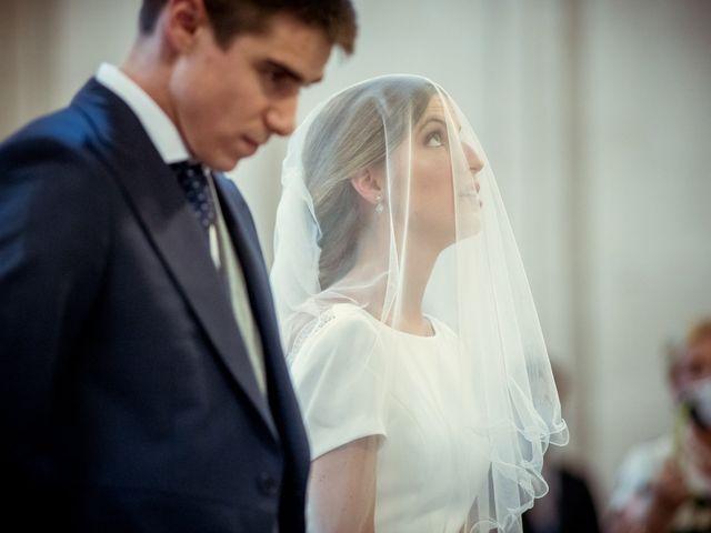 La boda de Cristina y Eduardo en Toledo, Toledo 48