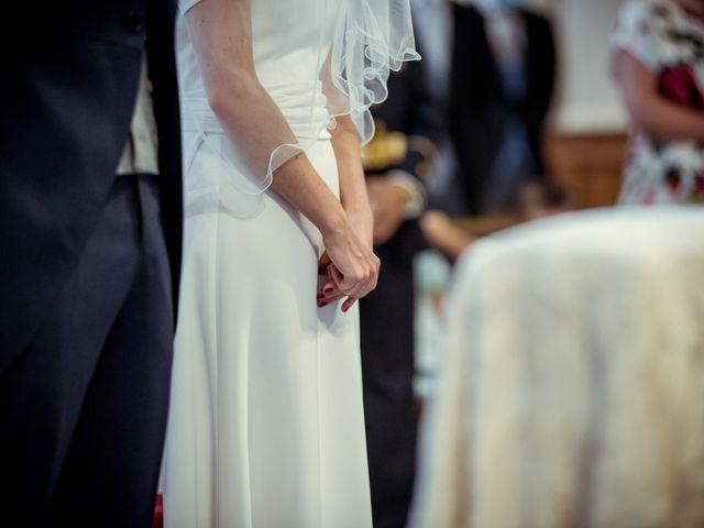 La boda de Cristina y Eduardo en Toledo, Toledo 49