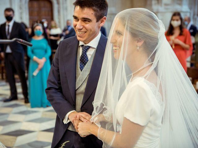 La boda de Cristina y Eduardo en Toledo, Toledo 56