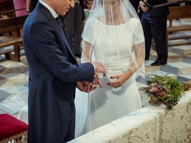 La boda de Cristina y Eduardo en Toledo, Toledo 57