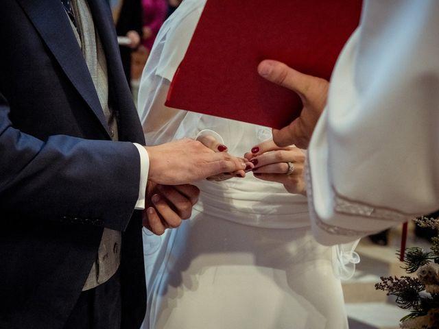 La boda de Cristina y Eduardo en Toledo, Toledo 59